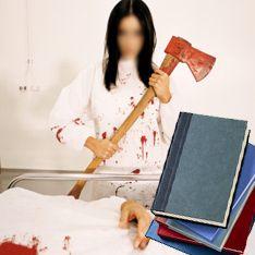 Женщин обвинили в повышенной кровожадности
