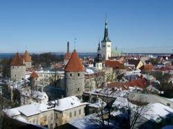 Эстонская полиция сможет выдворять туристов из страны