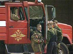 Пожар в жилом доме на северо-востоке Москвы потушен