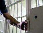 Мужчина, пнувший милиционера, на два года сядет в тюрьму