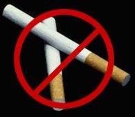 Запрет на курение приносит плоды в Британии