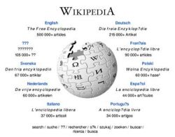 Wikipedia подсчитала правительственные правки в своих статьях