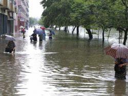 Наводнения в КНДР унесли жизни 221 человека