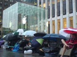 Впечатления покупателей iPhone от приобретенного ими коммуникатора