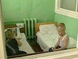 Из-за массового отравления детей на Ставрополье введен режим ЧС