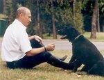 """Борис Немцов: \""""У лабрадорши Кони неплохие шансы стать следующим президентом России\"""""""
