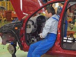 Автовазовских забастовщиков начали увольнять