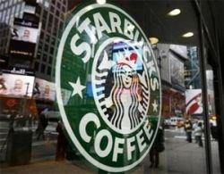 Американская кофейная сеть Starbucks в сентябре появится в России