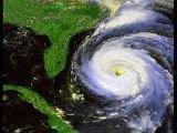 На Карибские острова надвигается невиданный ураган