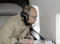 Путин вернул стратегическую авиацию на регулярное боевое дежурство