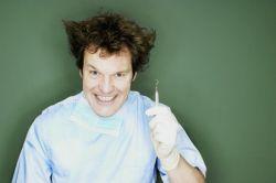 Самозванец 29 лет проработал зубным врачом
