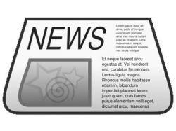 Интернет-новости стали популярнее газет