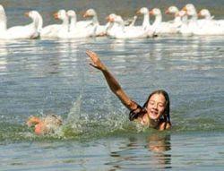 Аномальная жара будет мучить москвичей еще неделю