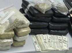 В Иране арестованы 85 африканских наркоторговцев