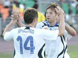 ЦСКА потерял очередные очки в чемпионате России