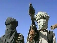 В Афганистане похищена гражданка Германии
