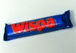 Любители шоколада вернули батончики Wispa на прилавки