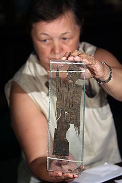 Археологи представили результаты кремлевских раскопок