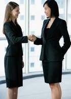 Успех в карьере зависит от этикета общения