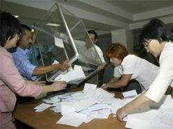 Парламентские выборы в Казахстане выиграла партия Назарбаева