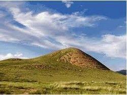 Новость на Newsland: Археологи составили 3-D модель скифского погребения