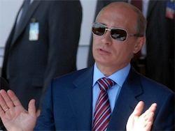 Иностранные инвесторы поддержали президентство Путина