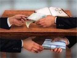 Средний размер взятки в Москве составил 3 млн долларов