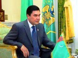 Туркмения: высочайшая коррупционная емкость