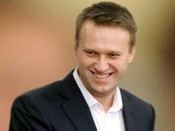 """Алексей Навальный вошел в оргкомитет """"Русского марша"""""""
