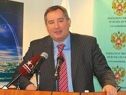 Исламофобские заявления Рогозина шокировали мусульман