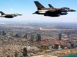 Израиль и Кипр проведут совместные военные учения