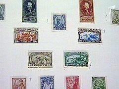 Почтовые марки советского производства резко подорожали у филателистов