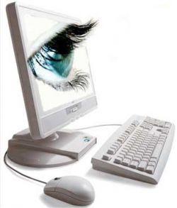 Как Интернет шпионит за пользователями