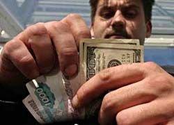 """Законопроект, ужесточающий контроль над операциями с \""""живыми\"""" деньгами, через месяц будет внесен в Думу"""