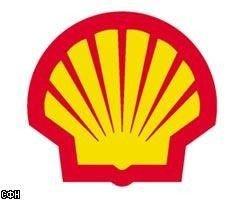 Shell из-за урагана сокращает добычу нефти и газа