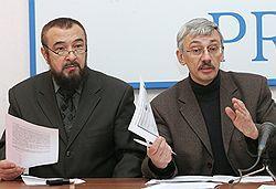 "Мусульмане подрывают \""Основы православной культуры\"""
