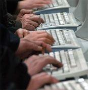 В России не будет выборов по Интернету