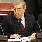 Экс-премьер России Примаков госпитализирован после сердечного приступа