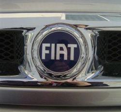 FIAT будет делать трактора в России