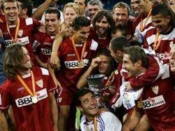 Александр Кержаков стал обладателем Суперкубка Испании