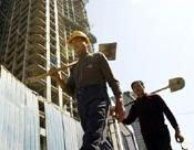 Беспроводная биометрическая система учтет рабочее время строителей