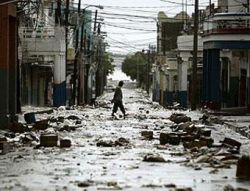 На Ямайку обрушился ураган: 7 погибших. В США введено чрезвычайное положение (фото)