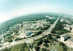 Технопарк в Новосибирске: новые детали проекта