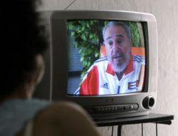Фидель Кастро умер? Уго Чавес опровергает
