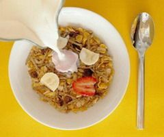 Доброе утро, завтрак, или почему необходимо есть по утрам?