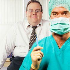 Мужские болезни убивают толстяков редко, но метко