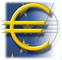 На ММВБ зафиксирован резкий рост курса евро