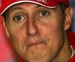 Шумахер становится совладельцем картинговой команды