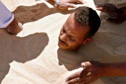 Лечение импотенции по-египетски (фото)