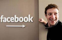 Пользователи Facebook обходятся работодателям в миллиарды долларов